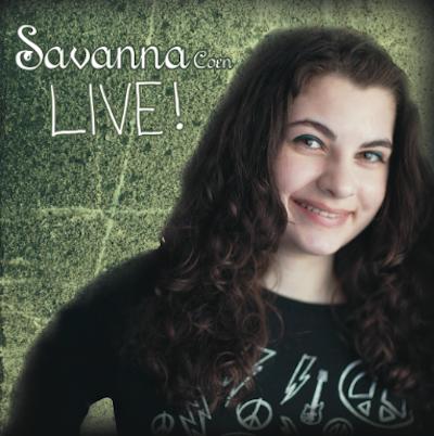 Savanna Coen Live!